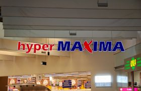 Hyper-MAXIMA-iskaba